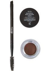 Ardell Augen Augenbrauen Brow Pomade Brsuh Dark Brown 3,20 g