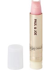 PAUL & JOE Treatment Lipstick Secret D'or 2.6g Clear