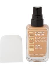 Screen Queen Foundation 310W Golden Sand