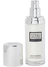 Erno Laszlo Gesichtspflege The White Marble Collection Radiance Emulsion 30 ml
