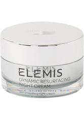 Elemis Tri-Enzyme Resurfacing Night Cream (erneuernde Nachtcreme) 50ml