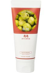 Holika Holika - Gesichtsreiniger - Daily Fresh Olive Cleansing Foam - 150 ml