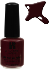 RED CARPET - Red Carpet Manicure Gowning Achievement LED Gel Polish 9ml - NAGELLACK
