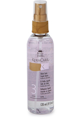 KERACARE - KeraCare Silken Seal Flüssigglanzspray (120ml) - Haarspray & Haarlack