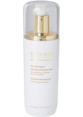 Missha Super Aqua Cell Renew Snail Skin Treatment Gesichtspflege 130.0 ml