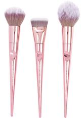 WET N WILD - wet n wild Flawless Face Pro Line Brush Set - MAKEUP PINSEL