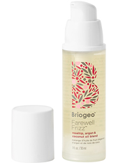 Briogeo Farewell Frizz™ Rosehip, Argan & Coconut Oil Blend 30ml