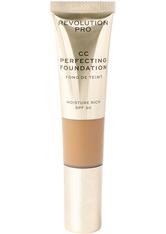 CC Perfecting Foundation F11.2