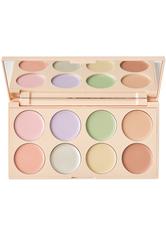 Makeup Revolution - Concealerpalette - Camouflage Corrector Palette