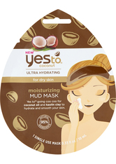 yes to Coconuts Moisturizing Mud Mask 10 ml