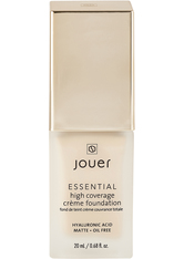 Essential High Coverage Creme Foundation Pearl