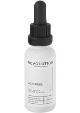 REVOLUTION SKINCARE - Oily Skin Peeling Solution - PEELING