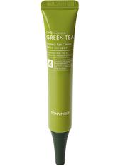 TONYMOLY The Chok Chok Green Tea Watery Eye Cream 30ml