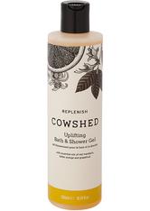 Cowshed Replenish Uplifting Bath & Shower Gel 300 ml - Duschen