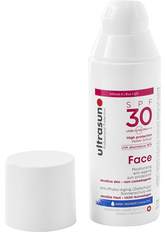 Ultrasun Face Anti-Ageing Sun Protection High SPF30 50ml