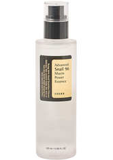 Cosrx Produkte COSRX Advanced Snail 96 Mucin Power Essence Gesichtsemulsion 100.0 ml