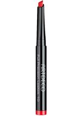ARTDECO - Artdeco Kollektionen Wild Romance Full Precision Lipstick Nr. 10 Red Hibiskus 4 g - LIPPENSTIFT