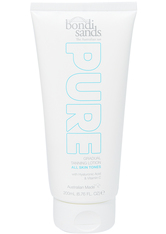 bondi sands Pure Gradual Tanning Milk Selbstbräunungscreme 200 ml
