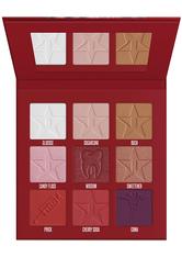 Jeffree Star Cosmetics Blood Sugar Anniversary Collection Mini Blood Sugar Lidschatten 13.5 g