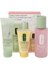 Clinique 3-Step Introduction Kit for Oily Skin
