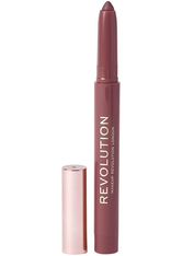Velvet Kiss Lip Crayon Rose