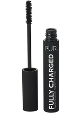 PUR - PUR Fully Charged MagneticMascara 13 ml- Black - MASCARA