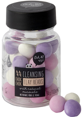 OH K! - Chok Chok Cleansing Clay Beads With Natural Minerals - CLEANSING