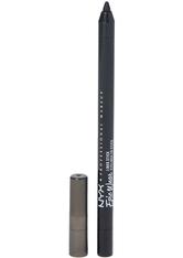 NYX Professional Makeup Epic Wear Semi-Perm Graphic Liner Stick Kajalstift  1.2 g Nr. 08 - Pitch Black