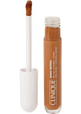 Clinique Even Better All-Over Concealer and Eraser 6ml (Various Shades) - WN 118 Amber