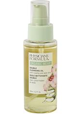 PHYSICIANS FORMULA Organic Wear Double Cleansing Oil Reinigungsöl  125 ml