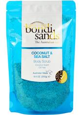 bondi sands Coconut & Sea Salt Body Scrub Körperpeeling 250 g