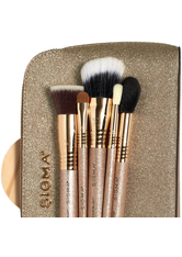 Sigma Pinselsets Radiant Glow Brush Set Pinsel 1.0 pieces