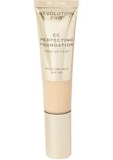 CC Perfecting Foundation F5.7