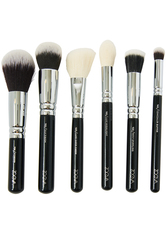 ZOEVA Gesichtspinsel Classic Face Set Pinselset 1.0 pieces