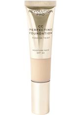 CC Perfecting Foundation F5