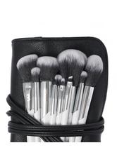10 Piece Eye & Face Brush Set