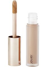 JOUER COSMETICS - Essential High Coverage Liquid Concealer - Butterscotch - CONCEALER