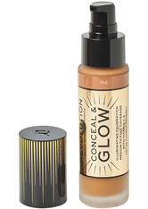 Conceal & Glow Foundation F13