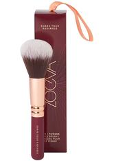 ZOEVA - ZOEVA Share Your Radiance Cocotte - 106 Powder Brush - MAKEUP PINSEL