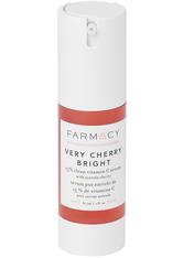 FARMACY - FARMACY Very Cherry Bright 15% Clean Vitamin C Serum 30ml - Serum