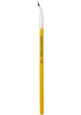 BDELLIUM TOOLS - 708S Studio Line Bent Eyeliner Brush - MAKEUP PINSEL