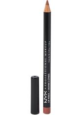 NYX Professional Makeup Slim Lip Pencil Lippenkonturenstift 1.0 g