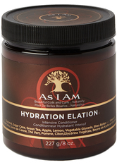 AS I AM - As I Am Hydration Elation Intensive Conditioner 227 g - Conditioner & Kur