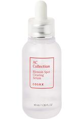 COSRX - COSRX - AC Collection Blemish Spot Clearing Serum 40ml - SERUM