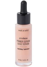 wet n wild Prime & Set Prime Focus Primer Serum Primer 30.0 ml
