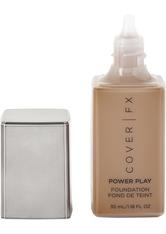 Cover FX Power Play Foundation 35ml G100 (Dark, Warm)