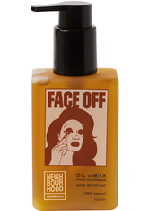 NEIGHBOURHOOD BOTANICALS - Neighbourhood Botanicals Face Off Cleanser Facial Oil 150ml - CLEANSING