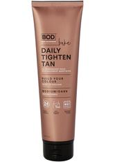 BOD - BOD Bake Daily Tighten Tan Medium/Dark 150ml - SELBSTBRÄUNER