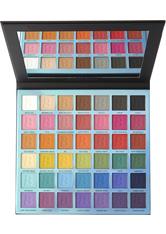 Bright Matte 42 Colour Palette