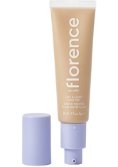 FLORENCE BY MILLS - Florence By Mills Teint Florence By Mills Teint Like a Light Skin Tint Cream Moisturizer Foundation 30.0 ml - Foundation